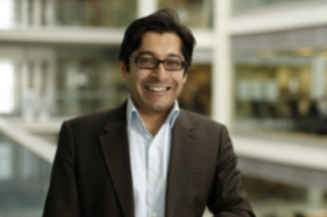 Paul Naha-Biswas, CEO and Founder of Sixley