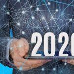 2020 in 20 Cybersecurity Figures