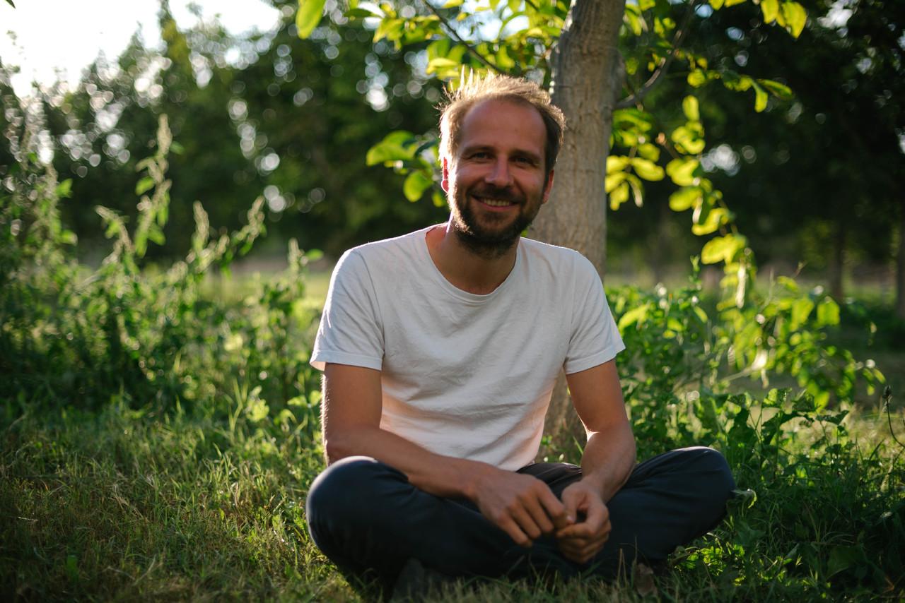 Christian Kroll - Ecosia