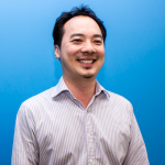 Interview with Chieu Cao, co-founder of Perkbox and now Mintago