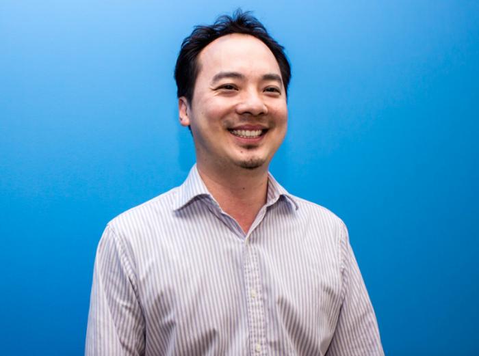 Chieu Cao, Founder of Mintago