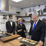 Israel's Prime Minister Tastes a Cultivated Steak