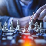 Test Your Chess Skills Against The Queen's Gambit Star
