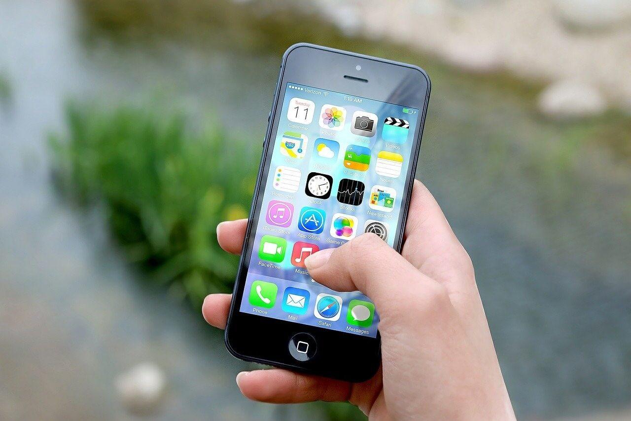 scrolling-iphone