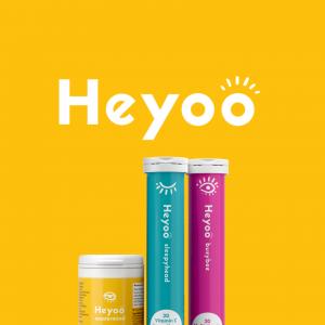 Heyoo vitamins
