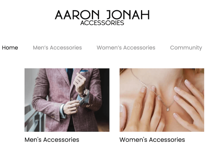 Aaron-Jonah-Accessories-Homepage