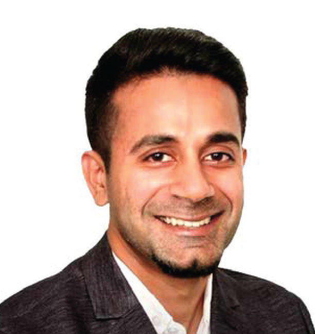 Aryaman Tandon - Director - Praxis Global Alliance