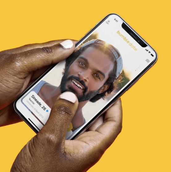 Bumble-dating-app