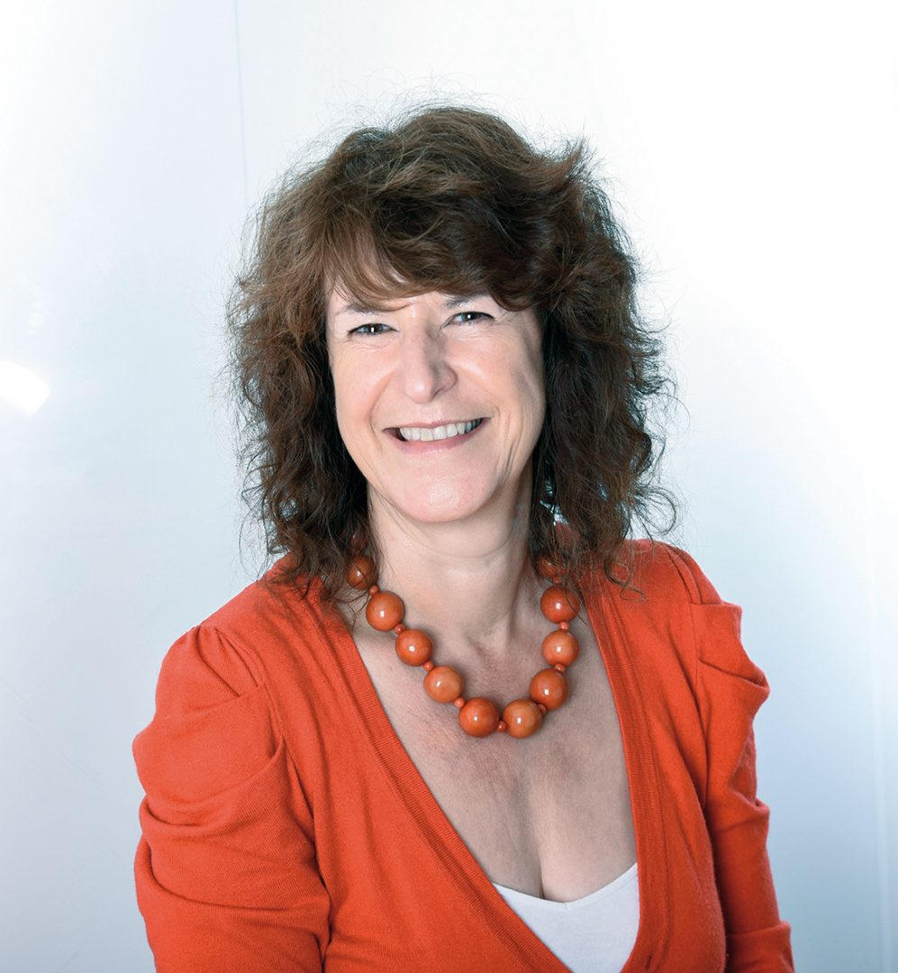Edwina Lonsdale - Managing Director of Mundy Cruising