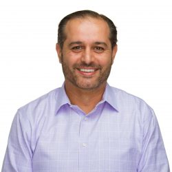 Hatem Naguib - COO of Barracuda Networks