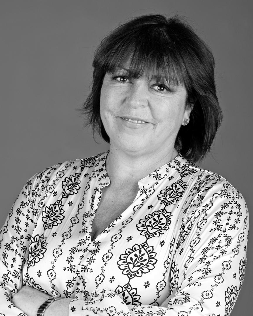 Linda Smith - BetaDen 2019