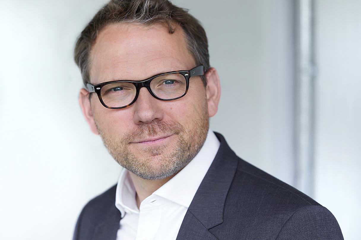 Tim Mills - Managing Partner of ACF Investors