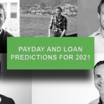 Payday and Loans Predictions for 2021 – What The Experts Say