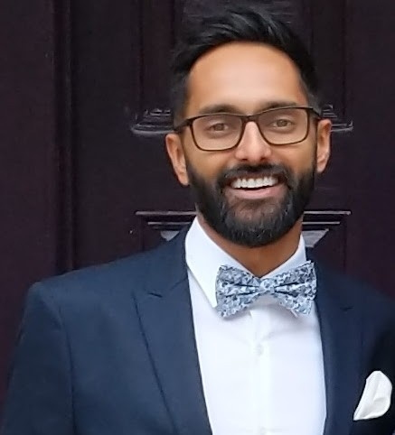 Sanjay-Panchal-elate-founder