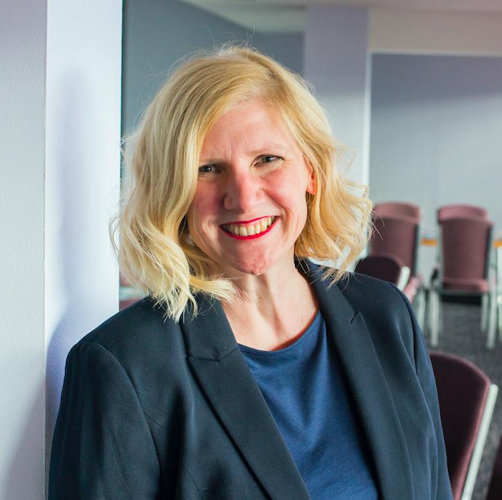 Debra Clark -Head of Specialist atTowergate Health & Protection