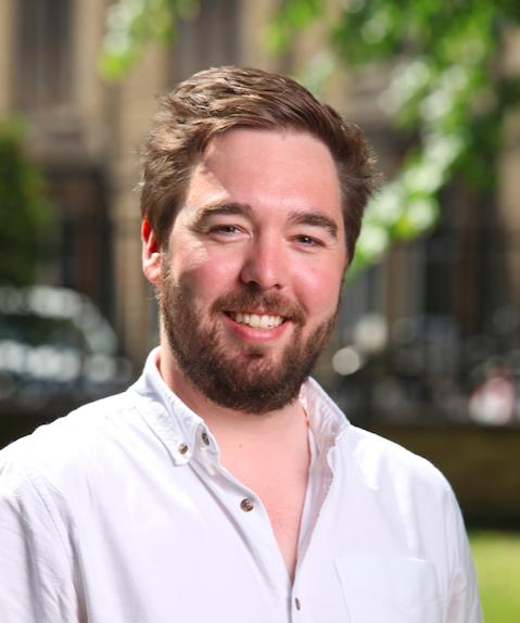 Bob Thomas - Principal Investor atOxx