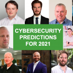 Cybersecurity Predictions for 2021 – The Expert's Round-Up