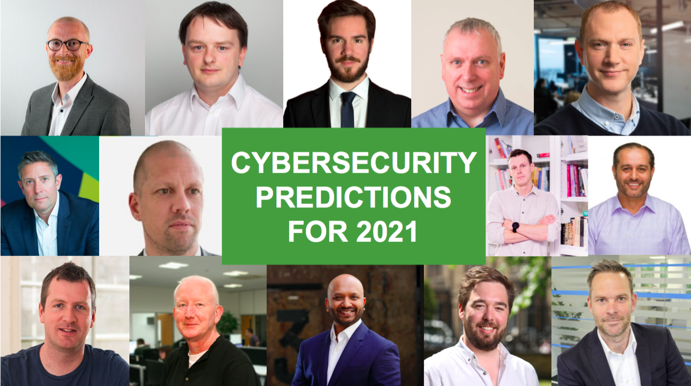 Cybersecurity Predictions for 2021