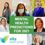 Mental Health Predictions from Experts for 2021