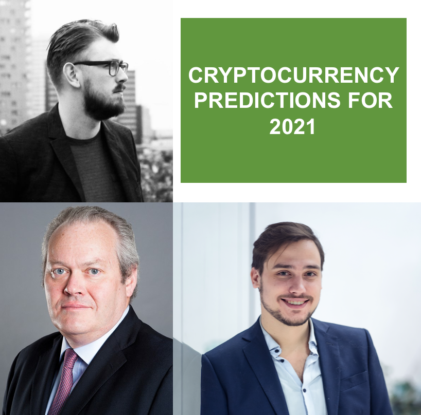 Cryptocurrency Predictions for 2021