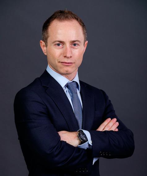 Alex Kaluzny - SVP and Chief Product and Technology Officerat Egencia
