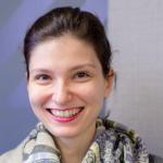 Dr. Elina Naydenova – CEO and Co-Founder of Feebris