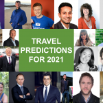 Travel Predictions for 2021 – The Expert's Round-Up