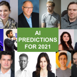 AI Predictions for 2021 – What The Experts Say