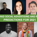 Paid Social Advertising and PPC Predictions for 2021 – What The Experts Say