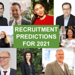 Recruitment Predictions For 2021 – What The Experts Say