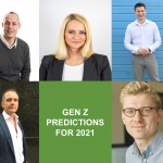Predictions for Gen Z in 2021 – What The Experts Say