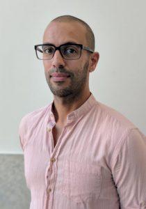 Siamac Rezaiezadeh