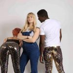 Interview with Ashlee Ackland, Founder at Sequin Clothing Company: Sparklebutt