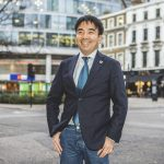 Interview with Takashi Sonoda, CEO at Japanese IoT firm: Uhuru