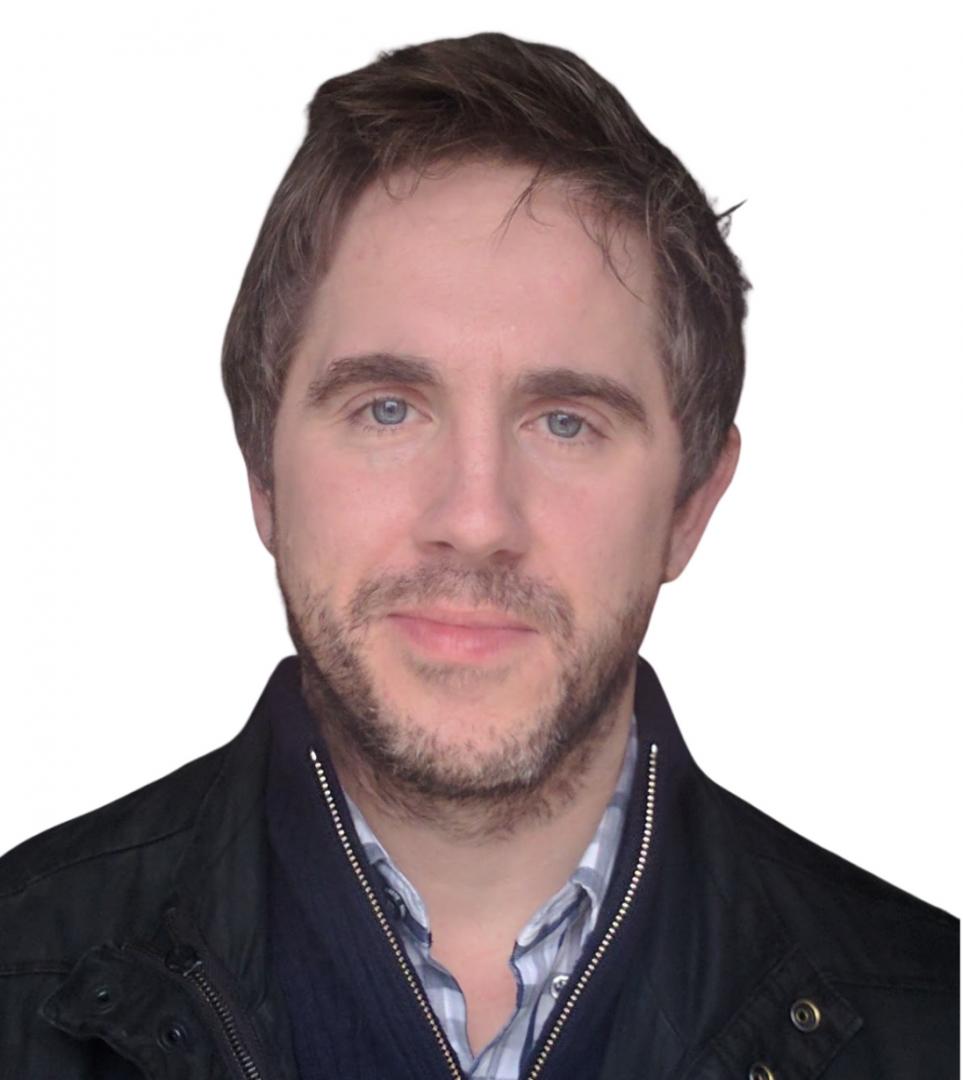 Dan Yates - Pitchup.com
