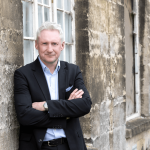 """Steve Dechan Interview – """"My Take on the Link between Pain and Inequality in the UK"""""""