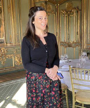 Rebecca Masri