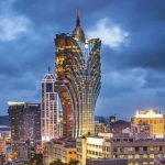 Macau Bets on Technology Being Important Factor in Recovery