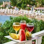 Booze or Holiday? The Ultimate Trade Off