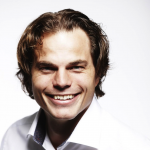 Interview with Erik Fossum Færevaag, Founder and President at Disruptive Technologies