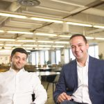 Interviews with Azamat Sultanov and Firdavs Shakhidi, Co-CEOs at Private Banking Platform: Fortu Wealth