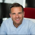 Andreas Knürr, Co-Founder and CEO at Online Scheduling System: TIMIFY