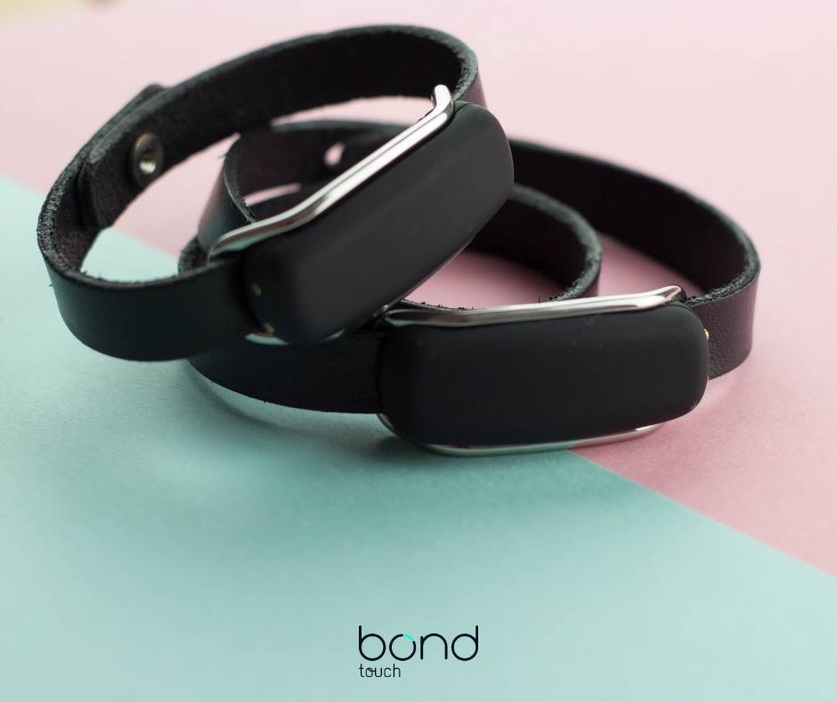 Bond-Touch-Startup-Product