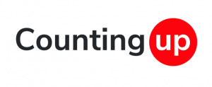Countingup-FinTech-Startup-logo