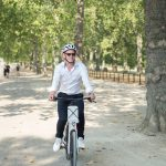Interview with Jamie Milroy, Founder and CEO at E-Bike Subscription Service: DASH Rides