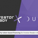 DUSK NETWORK TO ENABLE SECURITY TOKEN-BASED FINANCING FOR BUSINESS ACCELERATOR INVESTOR READY