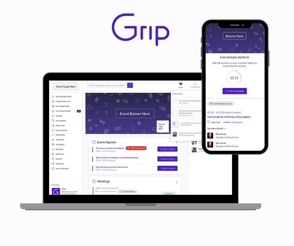 GripPlatform+App2