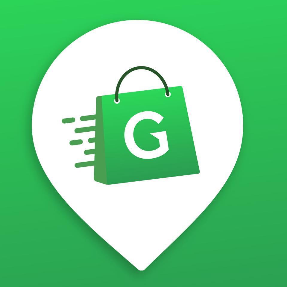 Grocemania-startup-logo