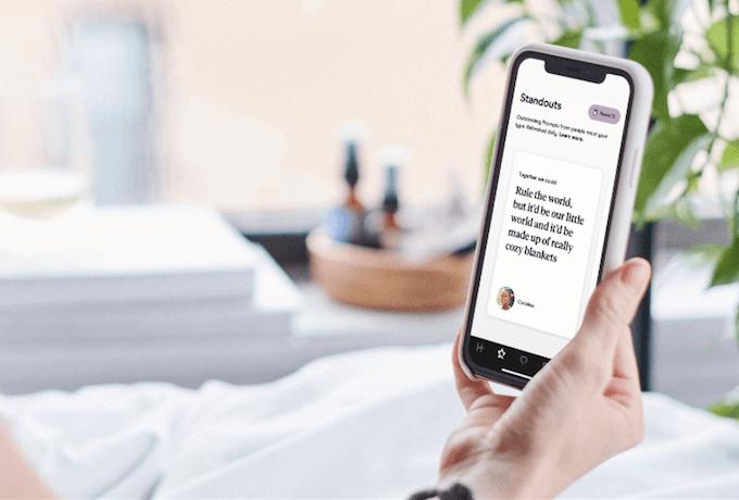 Hinge-dating-app-product