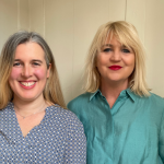 Interview with Kerstyn Comley and Suzi Godson, Founders at Award Winning Mental Health App: MeeToo